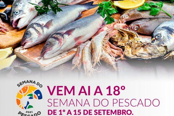 semana do pescado